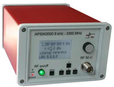 AnaPico AG APSIN3000B