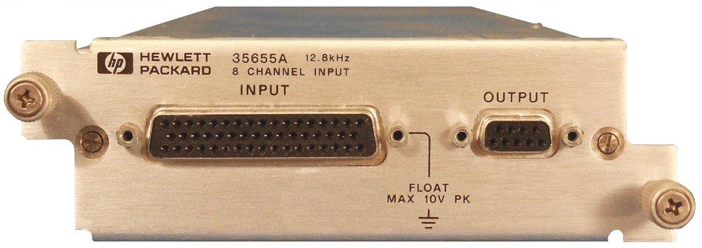 Agilent 35655A