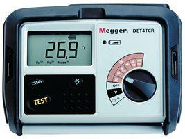 Megger DET4TCR2 + Kit