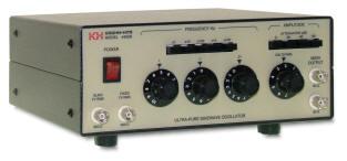 Krohn-Hite 4402B RC Oscillator
