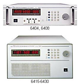 Chroma 6490 Programmable AC Source