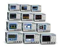Tektronix DPO71604 Digital Phosphor Oscilloscope