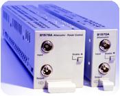 Agilent 81576A Optical Attenuator Module