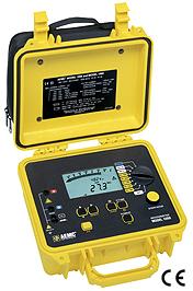 AEMC Instruments 1050