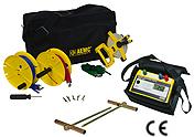 AEMC Instruments 3640 KIT 150FT
