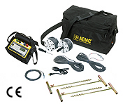 AEMC Instruments 4610 Kit 500FT