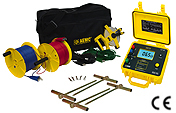 AEMC Instruments 4620 KIT 500FT