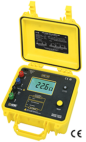 AEMC Instruments 4630
