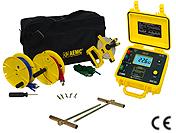 AEMC Instruments 4630 KIT 150FT