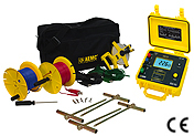 AEMC Instruments 4630 KIT 300FT