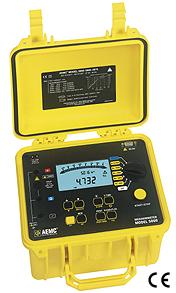 AEMC Instruments 5060