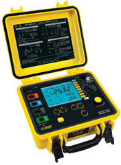 AEMC Instruments 6472 KIT 500FT
