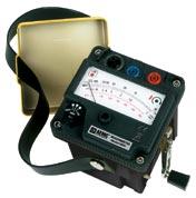 AEMC Instruments 6503