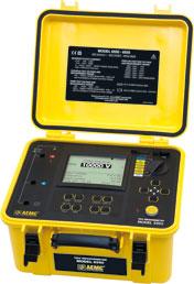 AEMC Instruments 6550