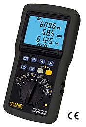AEMC Instruments 8220