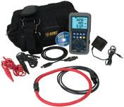 AEMC Instruments 8220 W/193-36-BK
