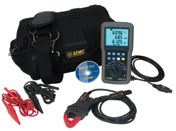 AEMC Instruments 8220 W/MN193-BK