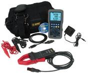 AEMC Instruments 8220 W/MA193-10-BK