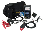 AEMC Instruments 8230 W/MN193-BK