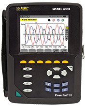 AEMC Instruments 8333