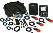 AEMC Instruments 8335 W/MN193-BK