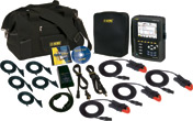 AEMC Instruments 8335 W/MN93-BK