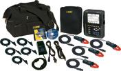 AEMC Instruments 8335 W/MR193-BK