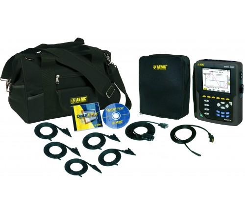 AEMC Instruments 8335/W 193-24-BK