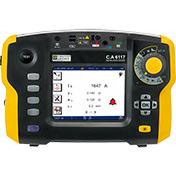 AEMC Instruments CA 6117
