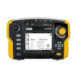 AEMC Instruments CA 6613
