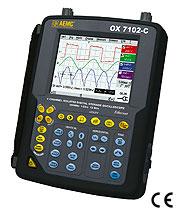 AEMC Instruments OX7102-III