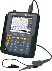 AEMC Instruments OX7202-III