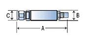 Agilent 33330C Diode Detector
