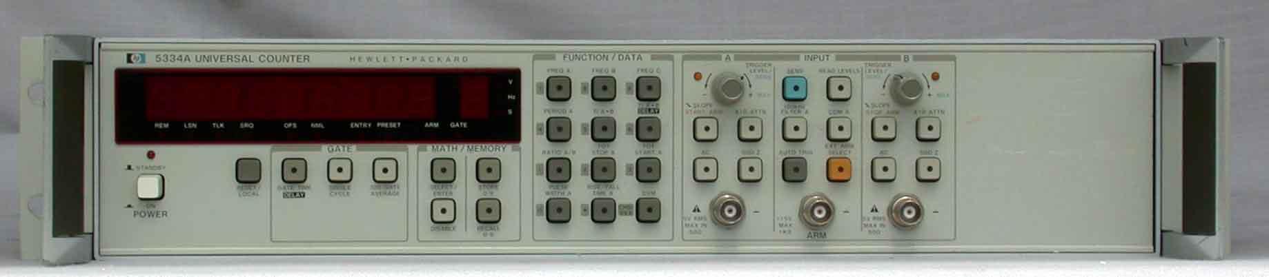 Agilent 5334A-10