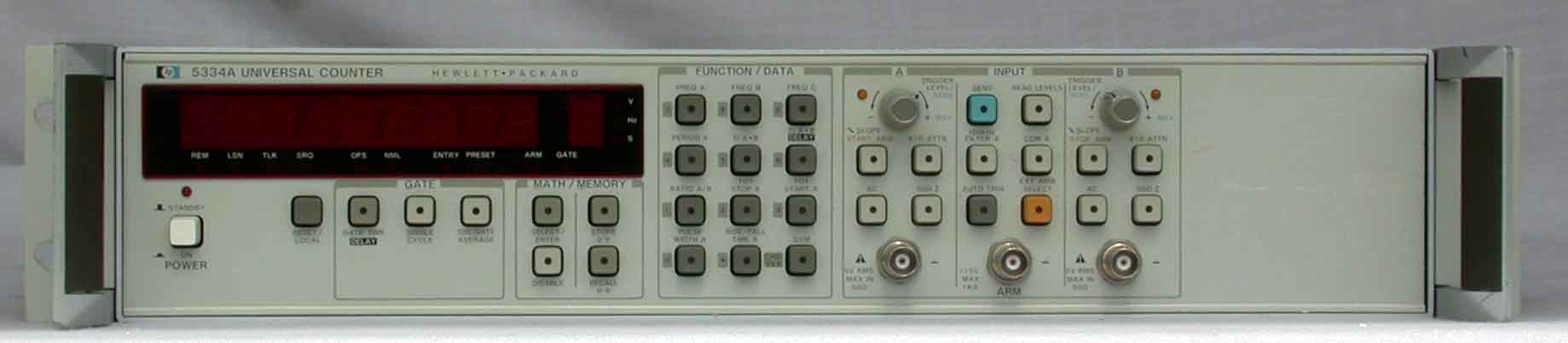 Agilent 5334A