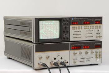 Agilent 8505A-001-005
