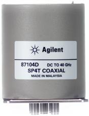 Agilent 87104D