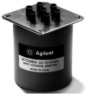 Agilent 87206A