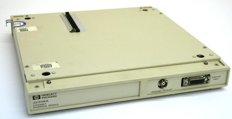 Agilent J2306A