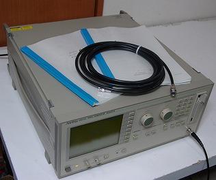 Anritsu MG6301B