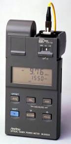 Anritsu ML9002A