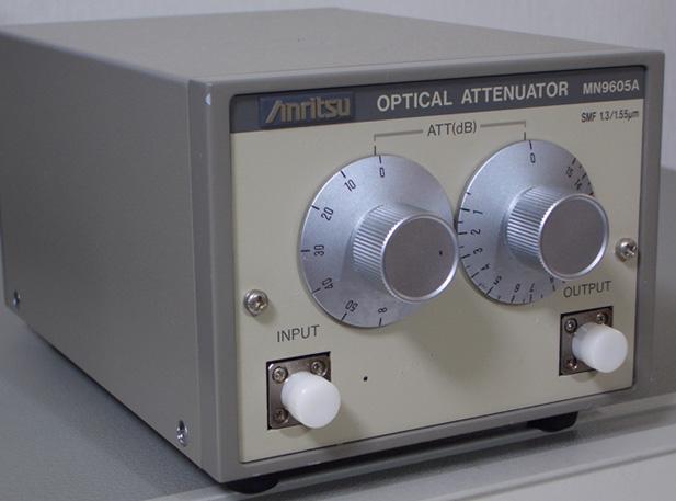 Anritsu MN9605A