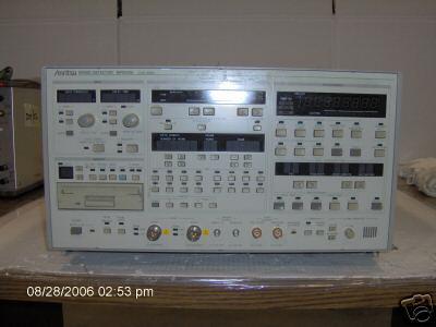 Anritsu MP1609A