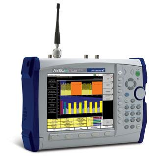 Anritsu MT8220A-35-44-45 Spectrum Analyzer