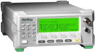 Anritsu MT8850A