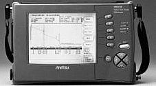 Anritsu MW9070A Handheld Mini OTDR