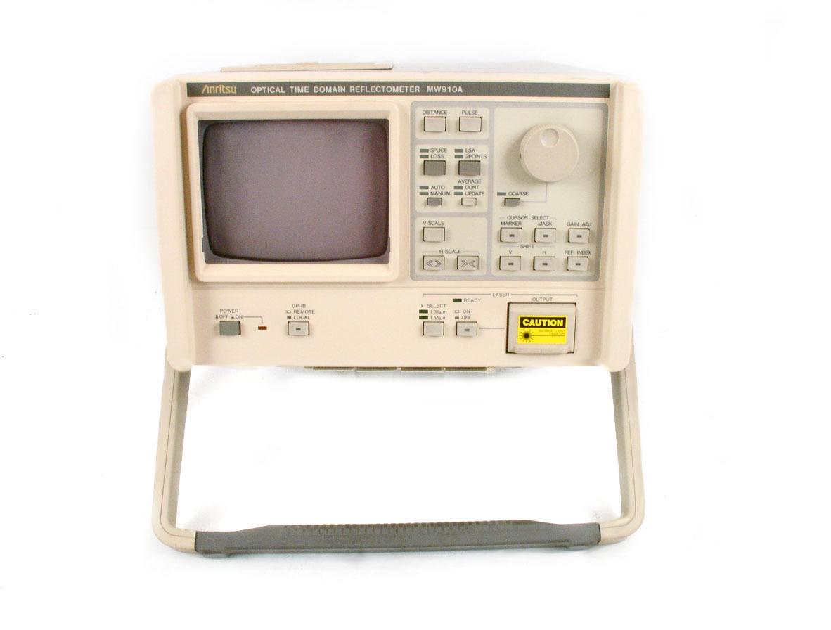 Anrtisu MW910A