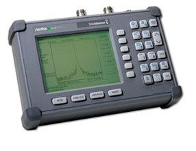 Anritsu S114C Spectrum Analyzer / SiteMaster