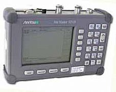 Anritsu S251B SiteMaster