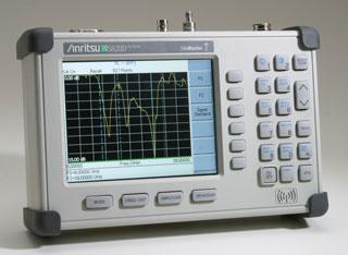 Anritsu S820D